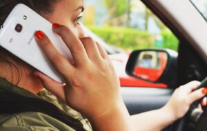 Queensland Driving and Mobile Phone Rules