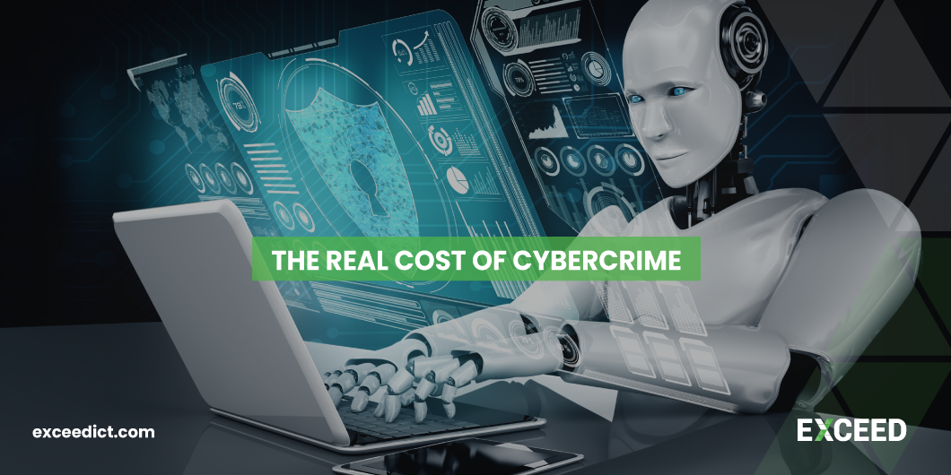 The real cost of cybercrime
