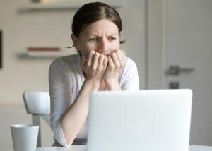 emotional impact of cybercrime